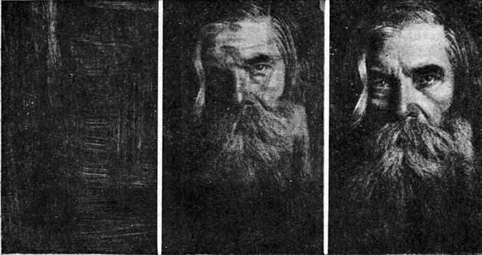 Академик Бехтерев В.М.