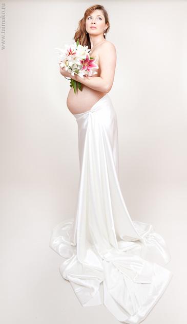 Беременность фотосессия