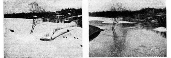 Паводки в 1925 году