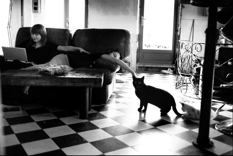 Алан Лабойль самый лучший семейный альбом