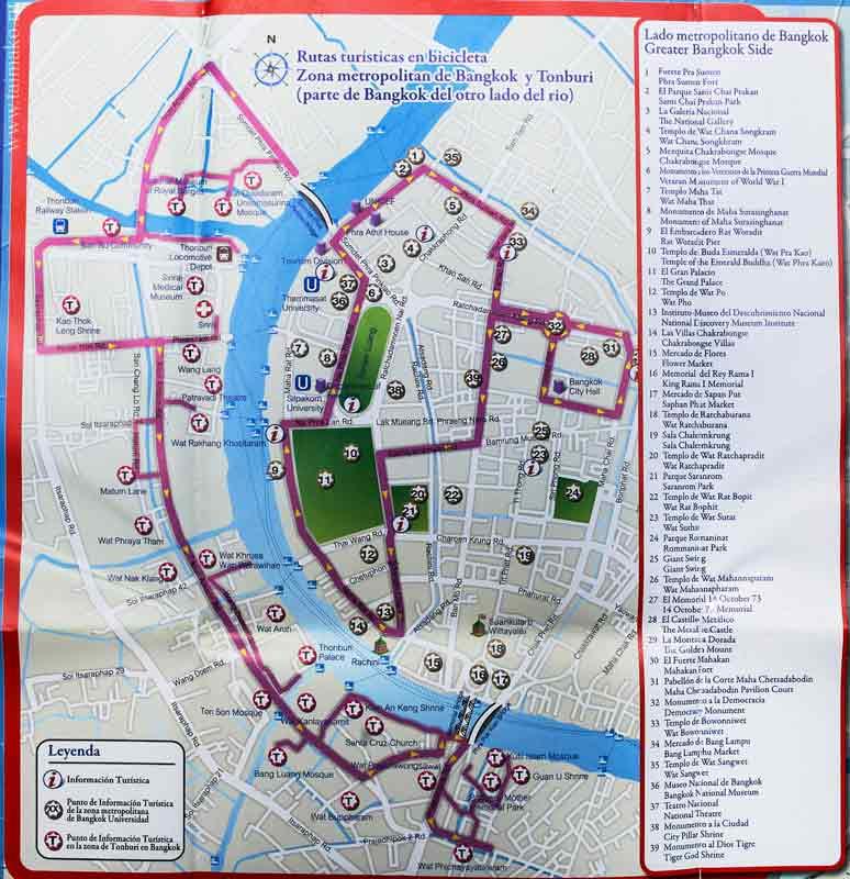 Transport-maps-of-Bangkok-2